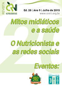Revista CRN-1, nº 20