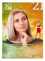 Revista CRN-1, nº 21