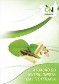 Folder CRN-1: Atuação do Nutricionista em Fitoterapia