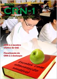 Revista CRN-1, nº 1