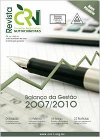 Revista CRN-1, nº 13