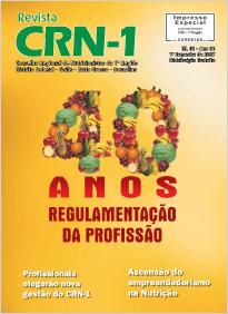 Revista CRN-1, nº 2