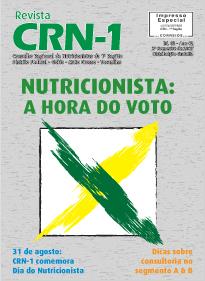 Revista CRN-1, nº 3