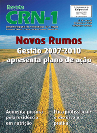 Revista CRN-1, nº 4