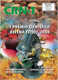 Revista CRN-1, nº 5