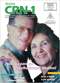 Revista CRN-1, nº 8