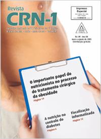 Revista CRN-1, nº 9