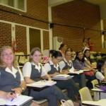 Aula inaugural curso pós-graduação – março 2012
