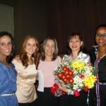 VI Simpósio de Nutrição do DF e VI Prêmio Científico 2013