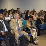 Fotos do Encontro do Sistema CFN/CRN com os profissionais e gestores de MT