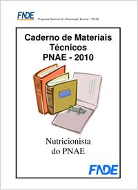 Referências Nutricionais para o Programa Nacional de Alimentação Escolar