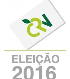 Eleição CRN-1 2016