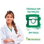 Comemorações Dia do Técnico em Nutrição e Dietética 2016