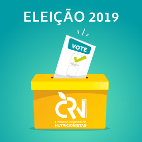 eleição CRN1 2019
